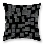 S.8.26 Throw Pillow