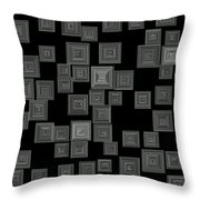 S.8.31 Throw Pillow
