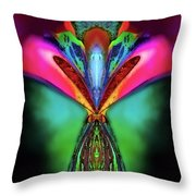 Sachluph Throw Pillow