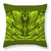 Sacred Light - 600 Throw Pillow