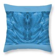 Sacred Light - 700 Throw Pillow
