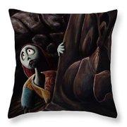 Sally Throw Pillow