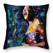 Sarah Throw Pillow