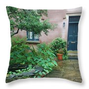 Savannah Style Throw Pillow