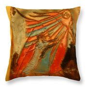 Save It - Tile Throw Pillow