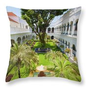 Scapes Of Our Lives #12 Throw Pillow