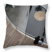 Scapes Of Our Lives #22 Throw Pillow