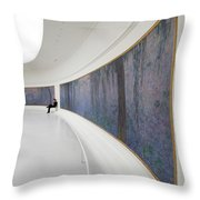 Scapes Of Our Lives #24 Throw Pillow