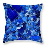 Scenes From A Dream 1 Throw Pillow