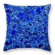 Scenes From A Dream 2 Throw Pillow