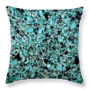 Scenes From A Dream 3 Throw Pillow