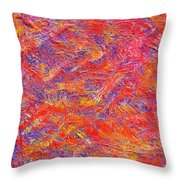 School Shootings Throw Pillow
