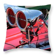 Scoop Throw Pillow