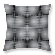 Scoopbox Wall Throw Pillow