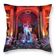 Sculpture Throw Pillow