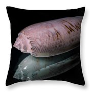 Sea Bones 25 Throw Pillow