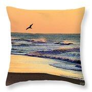 Sea It To Believe It Throw Pillow
