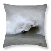 Sean 6 Throw Pillow