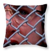 Sean Penn @ Carlito's Way Throw Pillow