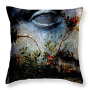 Searching For Justice Throw Pillow