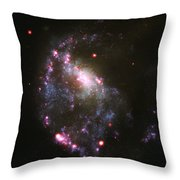 Searching For The Best Black Hole Recipe Throw Pillow