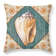 Seashells-jp3620 Throw Pillow