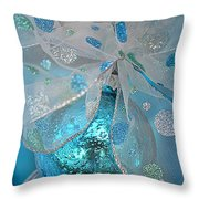 Season Greetings 1 Throw Pillow