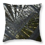 Seating Room Throw Pillow