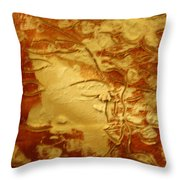 Secret - Tile Throw Pillow