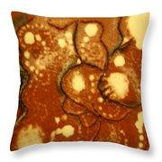 Secret Hideout - Tile Throw Pillow