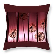 Secrets Throw Pillow