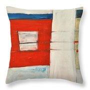Section 710 Throw Pillow