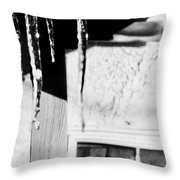 Selby Ice Throw Pillow