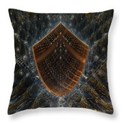 Selection Of The Infinite Throw Pillow