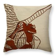 Selina - Tile Throw Pillow