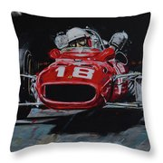 Sempre Lorenzo Throw Pillow