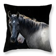 Senna Throw Pillow