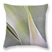 Sensual Nature 1 Throw Pillow