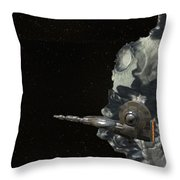 Sentran Archer Throw Pillow