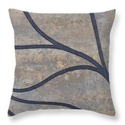 Ser. 2 #01 Throw Pillow