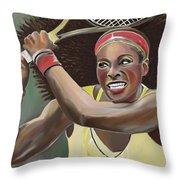 Serena Throw Pillow