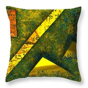 Setissimo 1 Throw Pillow