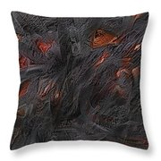 Sfri122 Throw Pillow