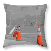 Sfscl00606 Throw Pillow