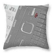 Sfscl01719 Throw Pillow