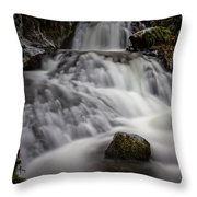 Sheperds Dell Throw Pillow