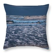 Shining Sky Throw Pillow