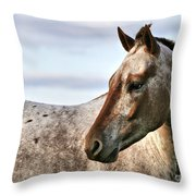 Sid Throw Pillow