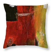 Sidelight Throw Pillow