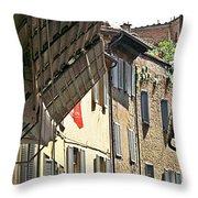 Siena-31 Throw Pillow